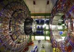 bosone di higgs,particella di dio,fisica quantistica,cern,giuliana conforto